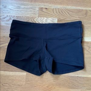 Wunder Under Yoga Shorts